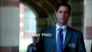 Cold Case - Opening Credits (Intro) HDTV