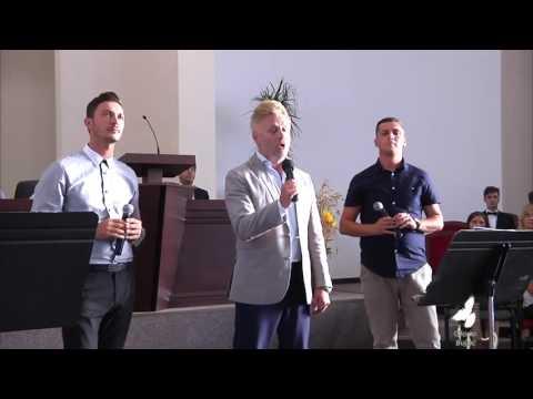Adi Petras, Otto si Teo Pascalau - O vino