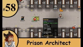 Prison architect part 58 - Its working?!