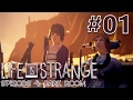 Life is Strange EP4 #01 ★ Alles ist anders! ★ Lets Play Deutsch/German