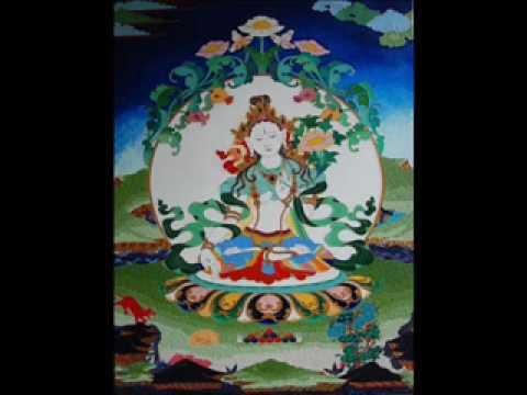 The Mantra Of White Tara Khenpo Pema Choper Rinpoche Shazam