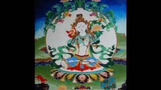 Khenpo Pema Chopel Rinpoche - The Mantra of White Tara