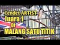 Malang Satu Titik  Cendet Artist Milik H Arifin Bunglon Bc Belum Hoky Di Sesi Ke   Mp3 - Mp4 Download