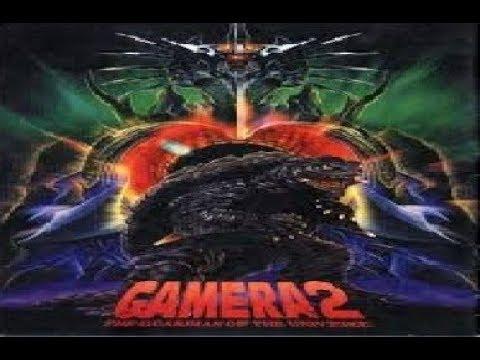 Ver Gamera 2: El Ataque de Legión — Película completa en español en Español