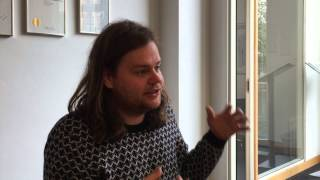 Magnus Nilsson on photography and The Nordic Cookbook