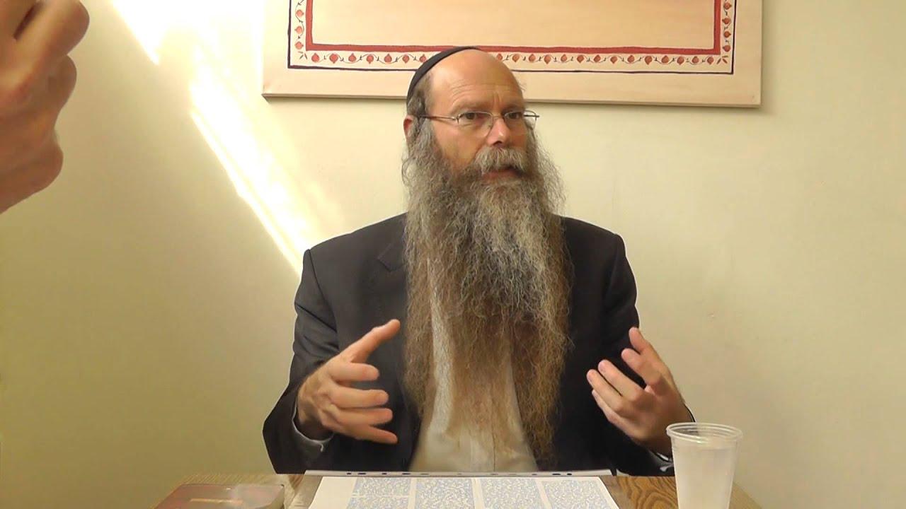 הרב  דוד דודקביץ' - טו' בשבט