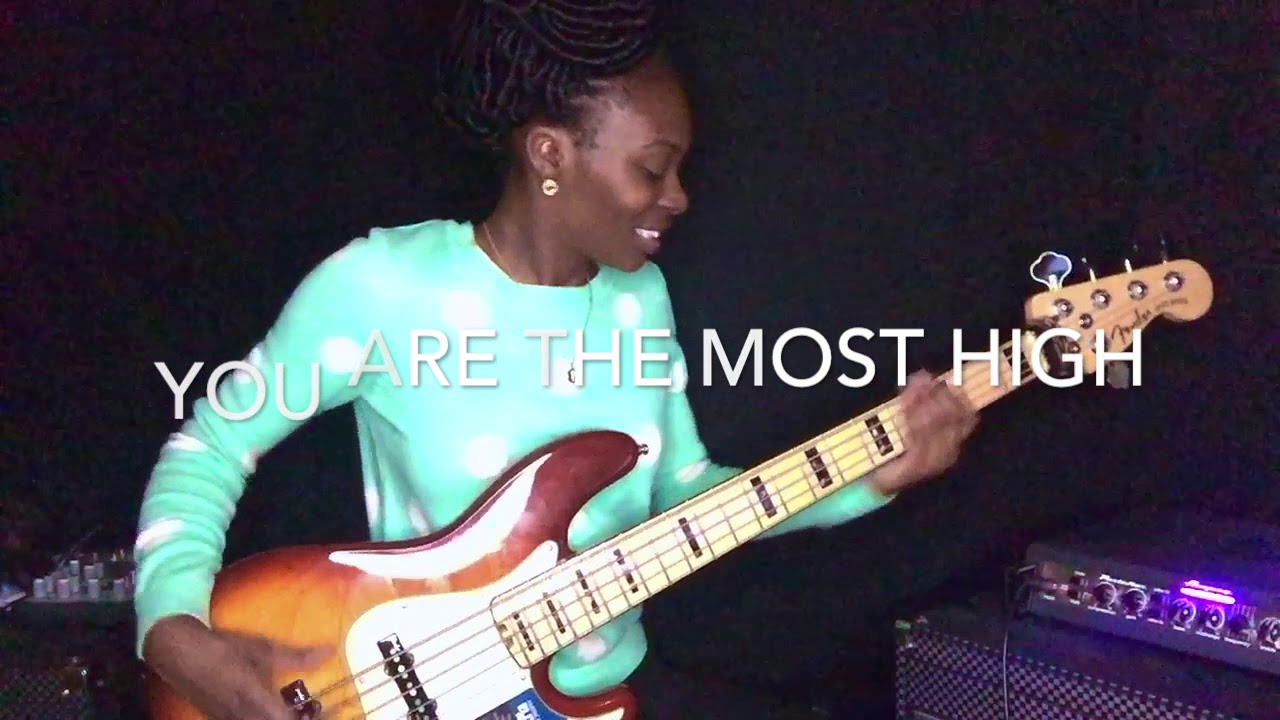 Tye Tribbett African Medley Youtube