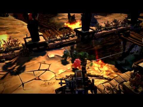 Project Spark — примеры игр