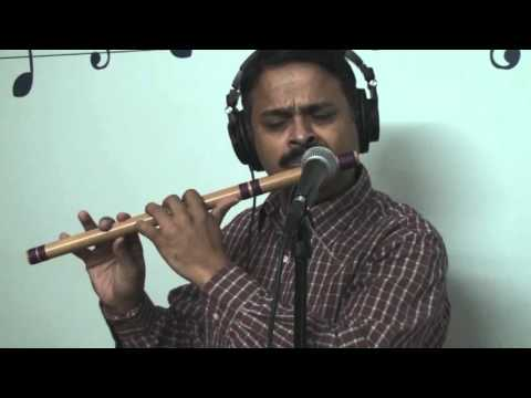 Isharo Isharo Mein Dil Lene Wale   Flute Instrumental