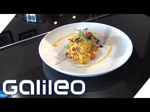 Die teuersten Essen der Welt | Galileo | ProSieben