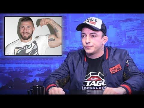 BALKAN INFO: Dušan Džakić - Benjamina Spahovića ja nikad nisam video da se bori kao MMA borac!