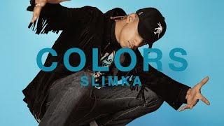 Slimka - Self Made   A COLORS SHOW