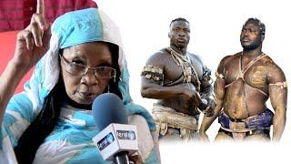 Selbé Ndom se prononce enfin sur le combat Ama Baldé et Modou Lo
