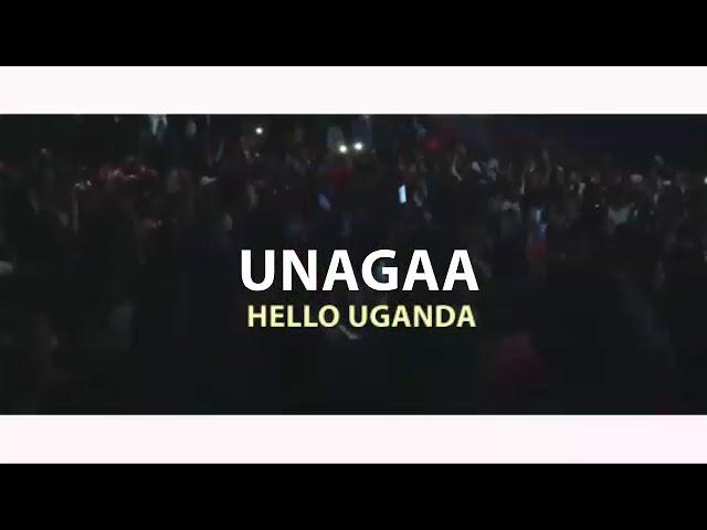 Hello Uganda.