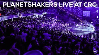 Gambar cover Planetshakers LIVE with Pastor Sam Evans | Hosted by Senior Pastor At Boshoff | July 2019