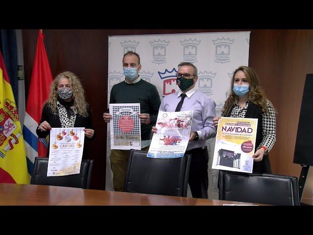 Cartaya Tv   El Ayuntamiento presenta la