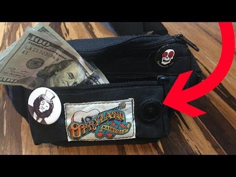 HIDDEN CAMERA GARAGE SALE HAUL! - 2.0 What SOLD on eBay | RALLI ROOTS