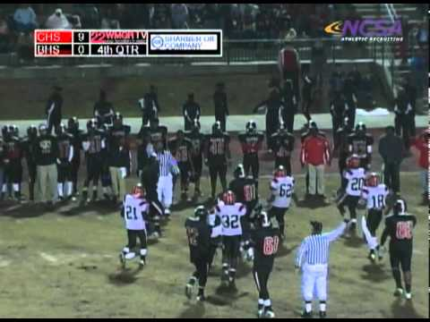 Tim Gurley (2009 Recruiting Video)