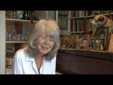 Jilly Cooper Jump! interview part two