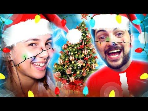 Live de Natal - Casal de Nerd