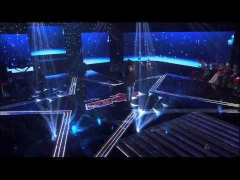 Ceria Popstar 2: Firman - Rindu Serindu Rindunya [13.06.14]