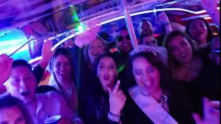 Chivas colombianas en Miami