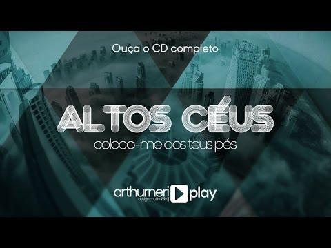 Banda Altos Céus - Coloco-me aos teus pés (2016)