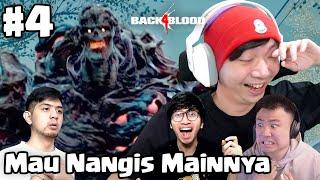 Susah Tapi Nagih - Back 4 Blood Indonesia (Veteran) Part 4