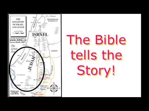 Kings Of Israel And Judah Song