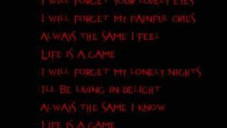 Scream Silence Forgotten Days