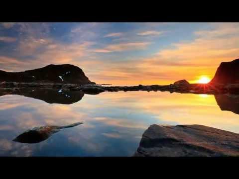 YOGA, RELAX MUSIC, REIKI, ZEN  (timelapse, landscapes 1080 HD)