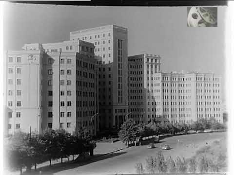 KruchinaFILM: Лето1962 года