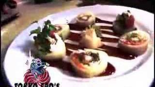 Tokyo Fro Sacramento Ca Sushi