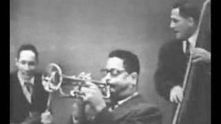 Charlie Parker & Dizzy Gillespie - Hot house