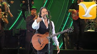 Watch Marco Antonio Solis O Me Voy O Te Vas video