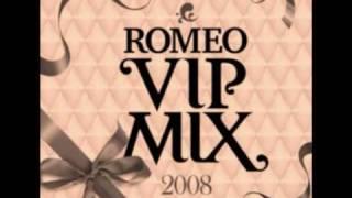 Скачать DJ Romeo The Way VIP MIX 2008