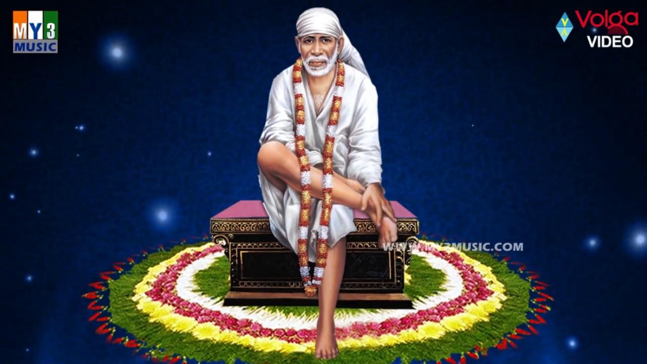 Devotional Song on Sai Baba