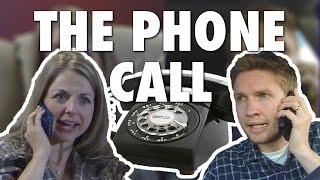 THE PHONE CALL (Modern Marriage Moments)