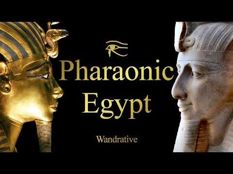 The Grand History of Pharaonic Egypt : every year, regime, dynasty, and pharaoh