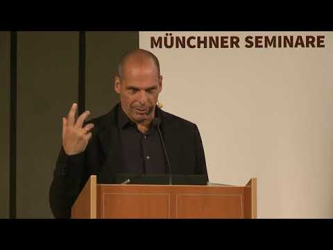 Why Germany Neither Can Nor Should Pay More To Save The Eurozone – Yanis Varoufakis | DiEM25