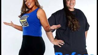 Biggest Loser Season 8 before and after