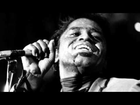 Lost Someone - James Brown live at the Apollo