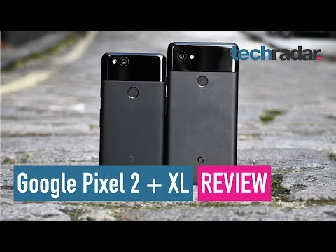 Download Youtube: Google Pixel 2 and Pixel 2 XL review