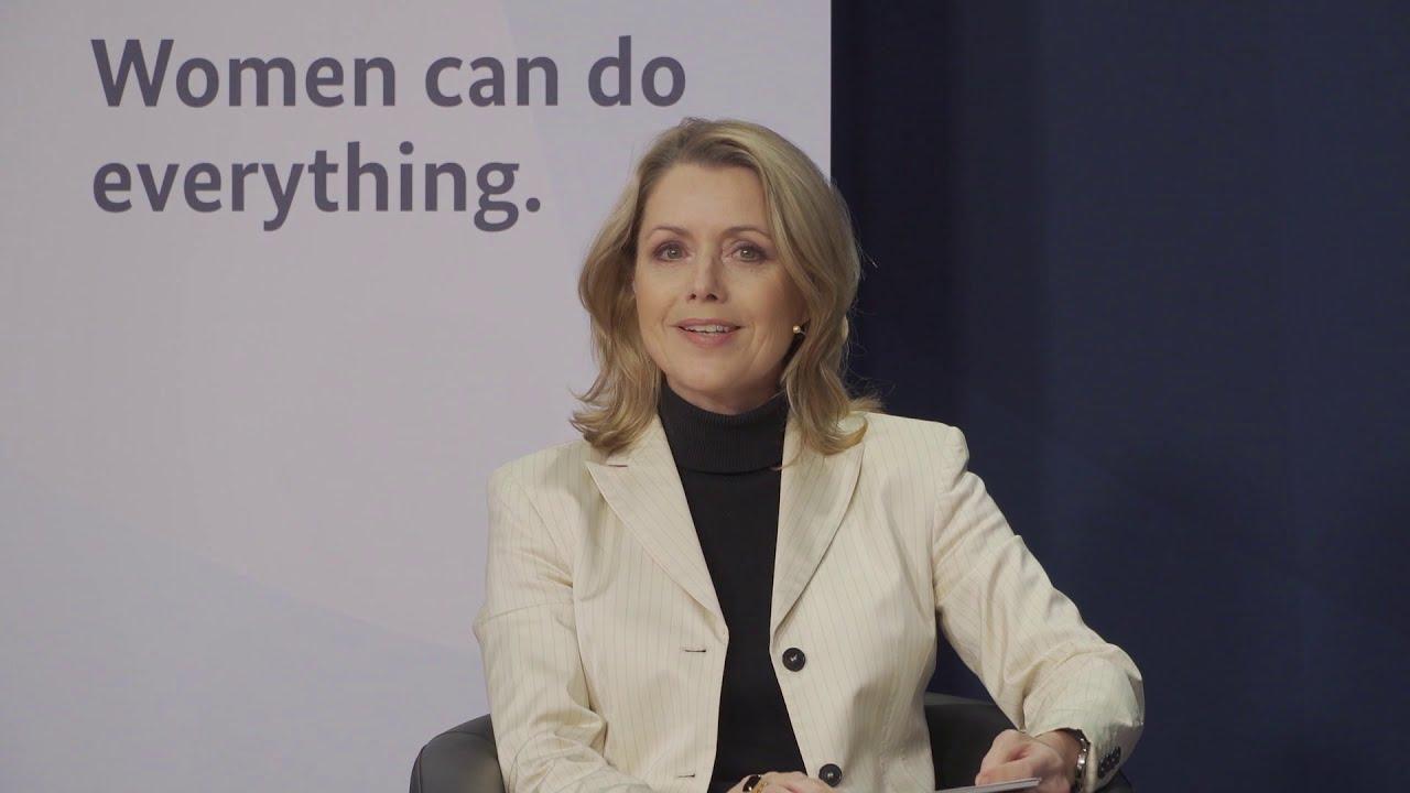Women in focus: Coronavirus and Gender Equality in Europe - Panel 2