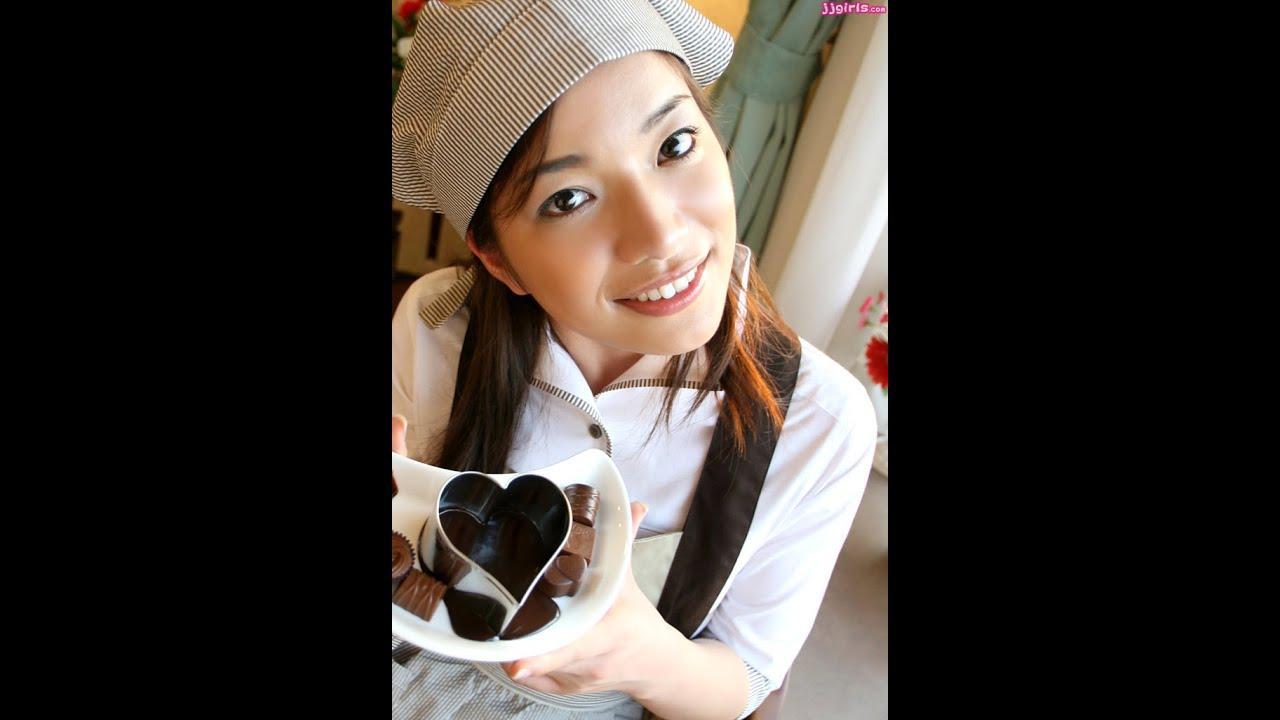 JAV 01 An Shinohara 篠原杏 Models HD Streaming - YouTube