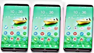 Samsung Galaxy S8 Plus - NOTE 8 REPLACEMENT PHONE?!