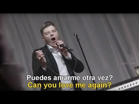 John Newman - Love Me Again [Lyrics English - Español Subtitulado]