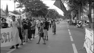 สมัชชาคนจน ชุมนุมใหญ่เดือนตุลาคม 2562