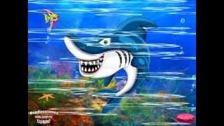 Canción (Infantil) Tiburón Tiburón
