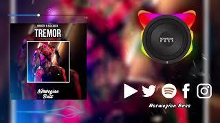 Krooze & Sickjaxx - TREMOR [Norwegian Bass Release]